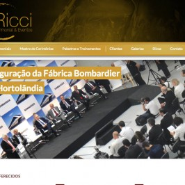 Ricci Cerimonial