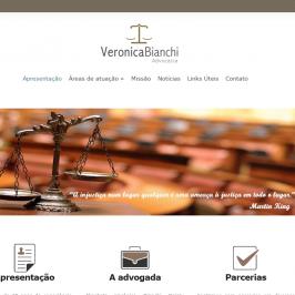 Drª Verônica Bianchi