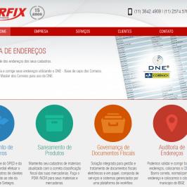 Interfix – Soluções Web